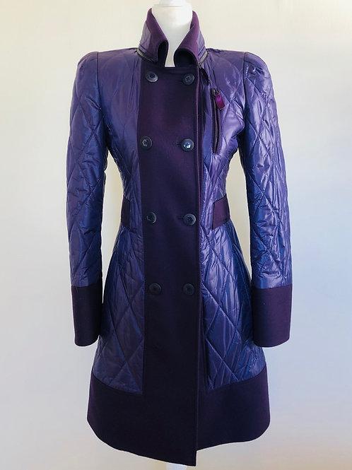 Fay Puffy Coat Size S