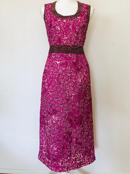 Gregory Parkinson Dress Size 0-2