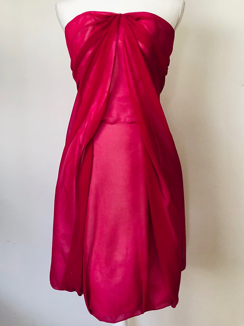 Vintage Roland Mouret Dress Size 4