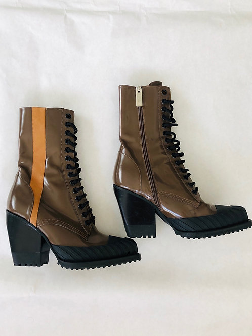 Chloe Boots Size 10