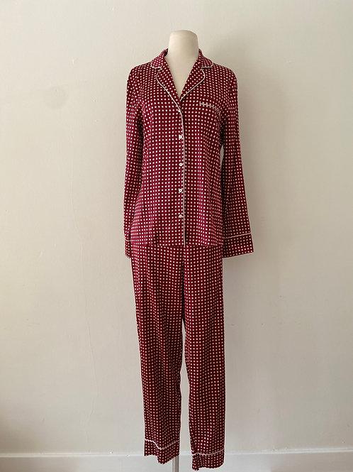 Stella McCartney Pajama Set Size Medium