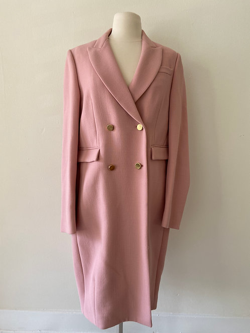 Mulberry Coat Size 4