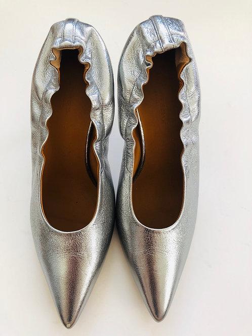 Clergerie Heels Size 8