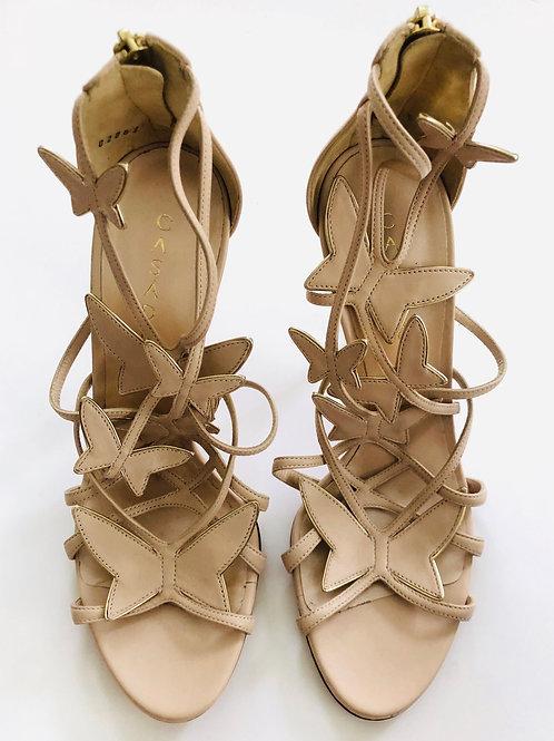 Casadei Heels Size 11