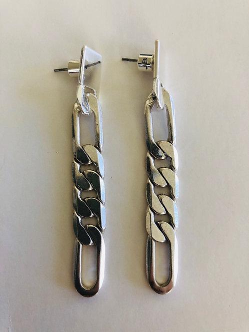 Jenny Bird Chain Earrings