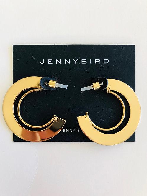 Jenny Bird Uma Hoops