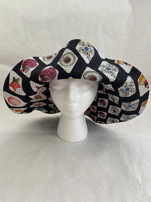 Mary Katrantzou Sun Hat