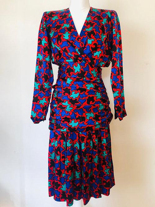 Vintage Givenchy Dress Size 8