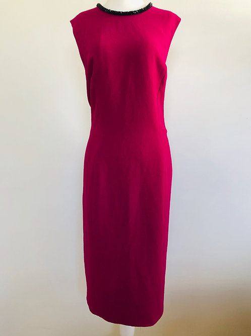 Carmen Marc Valvo Dress Size 16