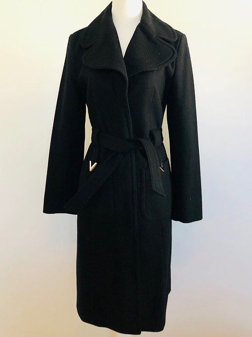 RED Valentino Trench Coat Size 4