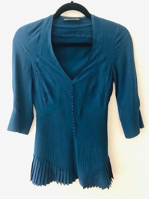 Balenciaga Blouse Size 0