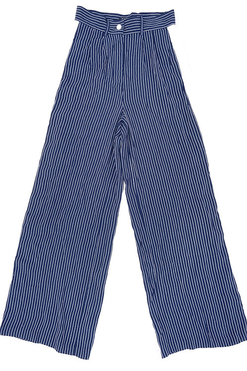 Juicy Couture Striped pants Size 6