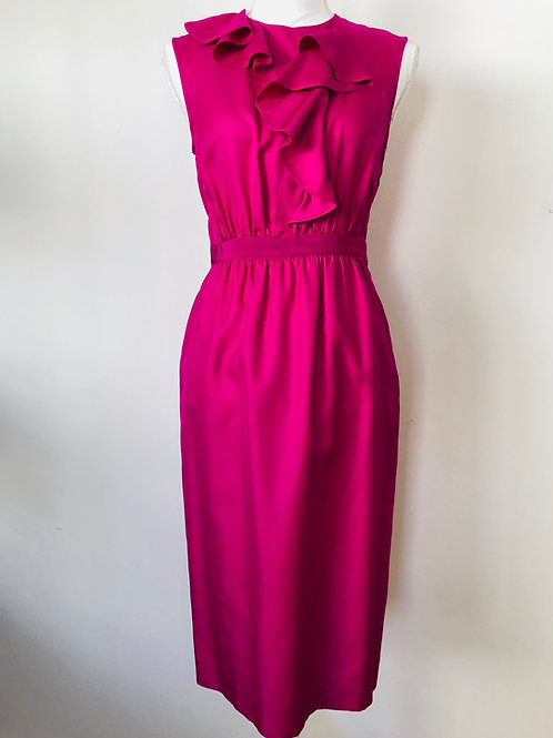 Vintage Giambattista Valli Dress Size XS