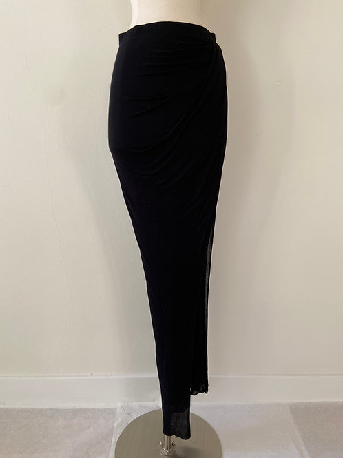 Helmut Lang Skirt Size Petite
