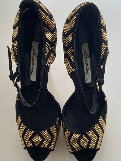 Brian Atwood Heels Size 9