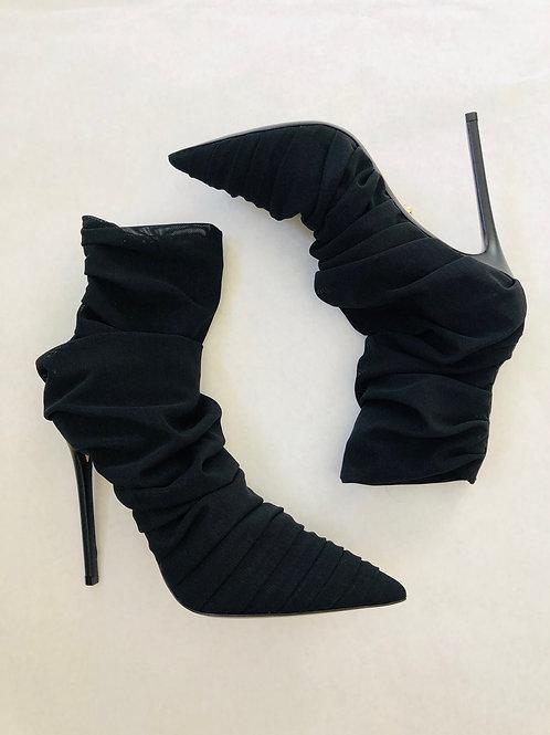 Alevi Booties Size 9