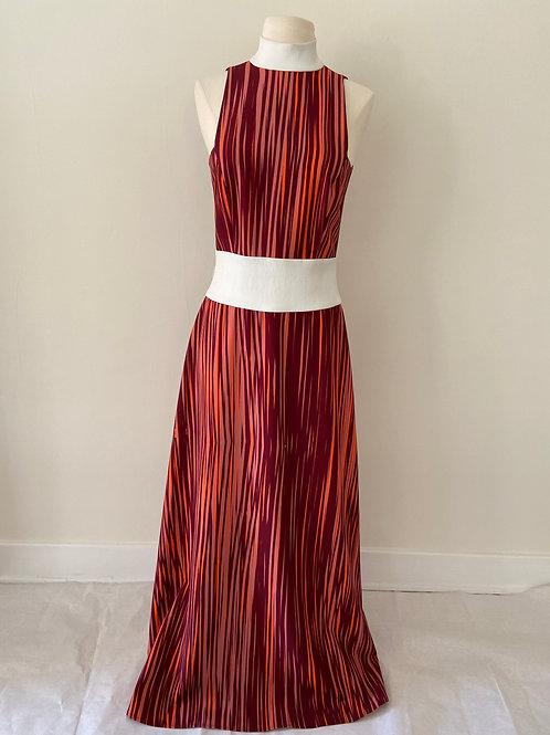 Karigam Dress Sample Size