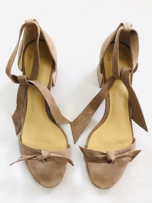Alexandre Birman Kitten Heels Size 11