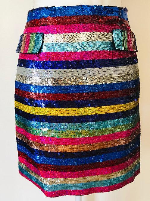 Mary Katrantzou Skirt Size 2-4