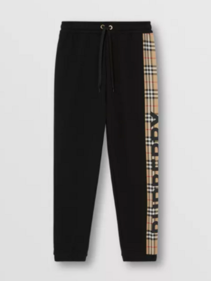 Burberry Trackpants Size M