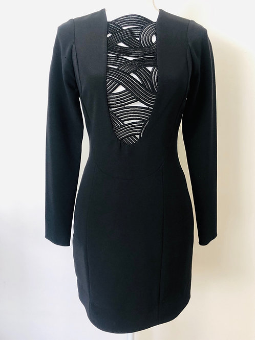Haney Dress Size 4