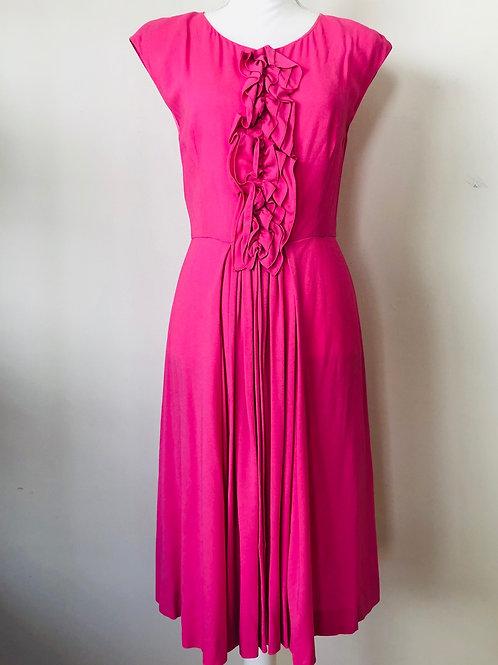 Vintage Prada Dress Size 4