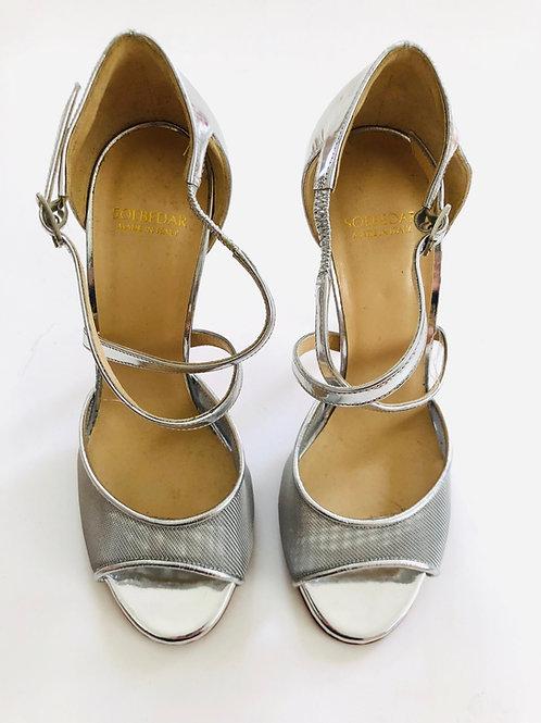 Soebedar Heels Size US 7