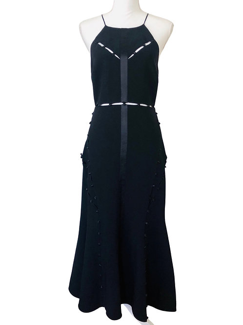 Cinq A Sept Gown Size 8