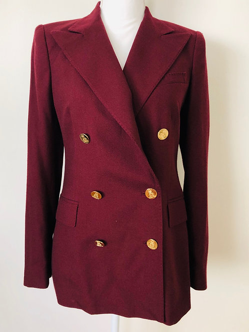 Ralph Lauren Blazer Size 4