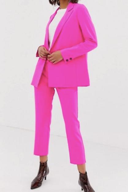 Argent Suit Size 6