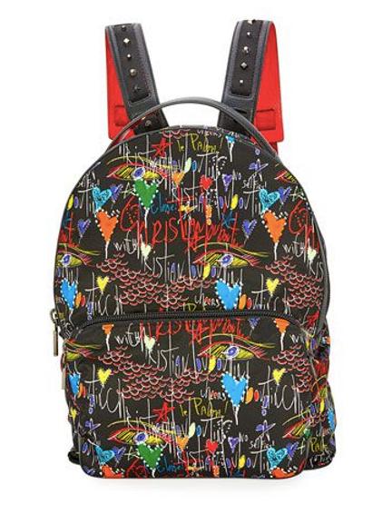 Louboutin Backpack