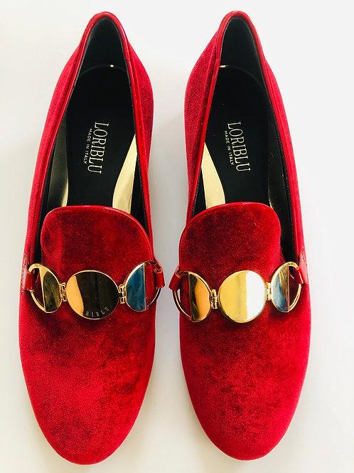 Loriblu Shoes Size 10