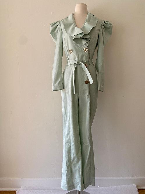 Bogdar Jumpsuit Size M