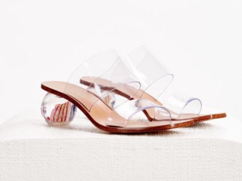 Cult Gaia Sandals Size 7
