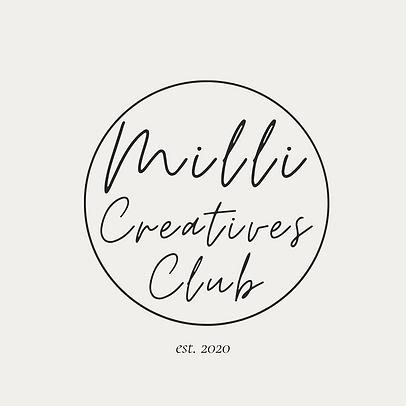 Milli Creatives Club Logo.png