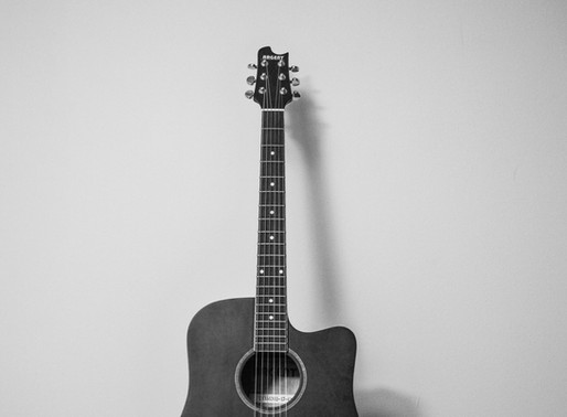 Why Learn the Acoustic Guitar First?