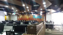 Operations Floor