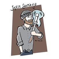 Josele Santiago COLOR