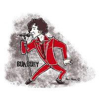 Bunbury COLOR