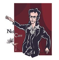 Nick Cave COLOR