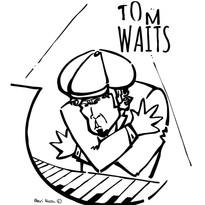 Tom Waits LÍNEA