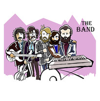 The Band COLOR