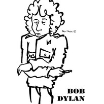 Bob Dylan LÍNEA