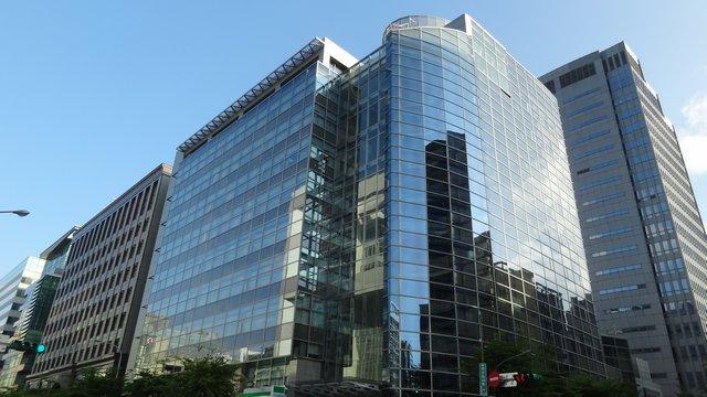 國泰世華資訊大樓