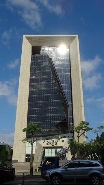 克緹國際信義大樓