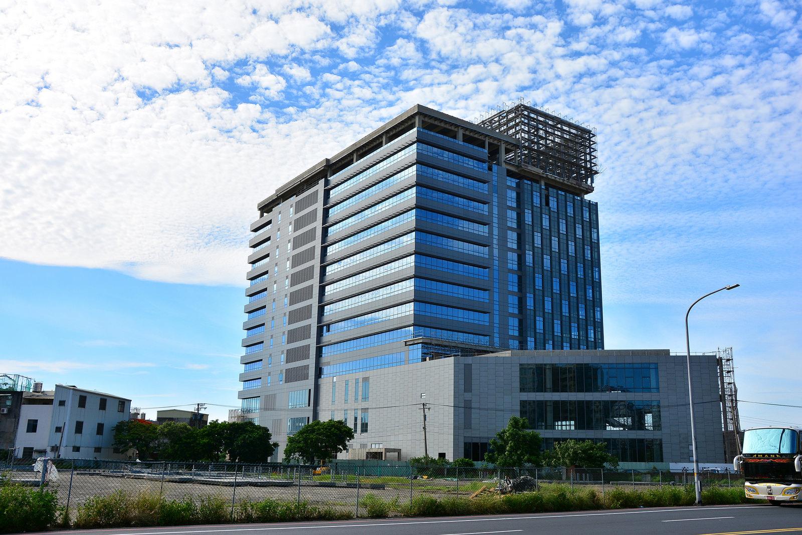 台肥新竹D7-A商辦大樓