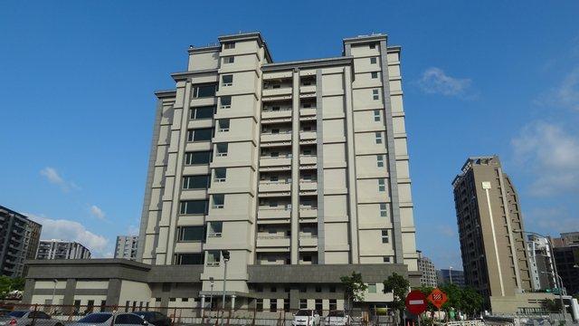 華新民權大樓