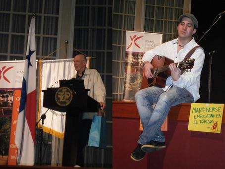 Recordamos el Lanzamiento Primer YC Workshop Panamá 2012