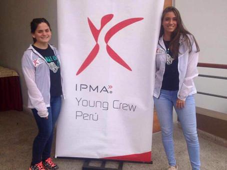 Participación en Congreso YC Perú