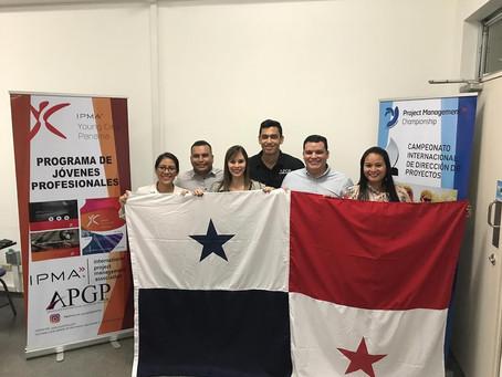Project Management Championship National Final 2019